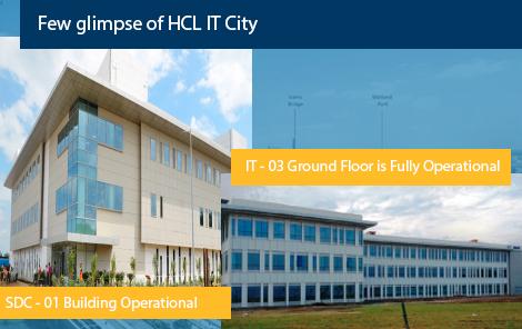 few-glimpse-of-hcl-it-city
