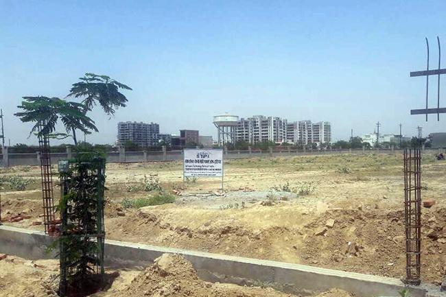 IT Park Agra