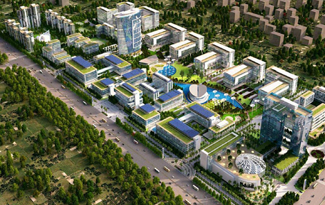 few-glimpse-of-hcl-it-city
